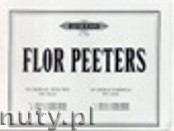 Ok�adka: Peeters Flor, 30 Chorale Preludes for Organ Op. 68 No. 1 - 10, Vol. 1