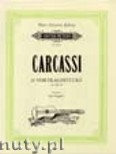 Ok�adka: Carcassi Matteo, 10 Pieces for Performance from Op.59 (Gtr)