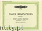 Ok�adka: , Easier Organ Pieces Vol.3 (Org)