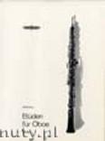 Okładka: Sous Alfred, Oboe Studies
