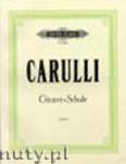 Okładka: Carulli Ferdinando, Guitar Tutor (Gtr)