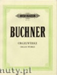 Ok�adka: Buchner Johannes, Selected Organ Works