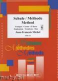 Ok�adka: Michel Jean-Fran�ois, Schule f�r Euphonium - Euphonium