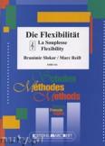 Ok�adka: Slokar Branimir, Reift Marc, Die Flexibilit�t / La Souplesse - Euphonium