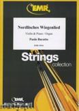 Okładka: Baratto Paolo, Nordic Cradle Song - Orchestra & Strings