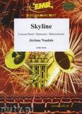 Okładka: Naulais Jérôme, Skyline - Wind Band