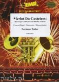 Okładka: Tailor Norman, Merlot Da Castelrott - Wind Band