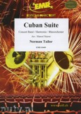 Ok�adka: Tailor Norman, Cuban Suite - Wind Band