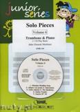 Ok�adka: Mortimer John Glenesk, Solo Pieces Vol. 6 - Trombone