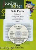 Ok�adka: Mortimer John Glenesk, Solo Pieces Vol. 1 - Trumpet