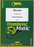 Ok�adka: Konagaya Soichi, Dream - Trombone