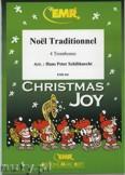 Okładka: Schiltknecht Hans Peter, Noel Traditionnel - Trombone