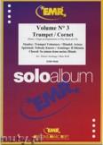 Okładka: Armitage Dennis, Solo Album Vol. 03  - Trumpet