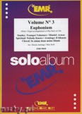 Okładka: Armitage Dennis, Solo Album Vol. 03  - Euphonium