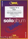 Okładka: Armitage Dennis, Solo Album Vol. 04  - Flute