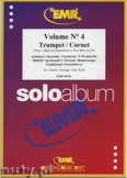 Ok�adka: Armitage Dennis, Solo Album Vol. 04  - Trumpet