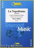 Okładka: Boehme Oskar, La Napolitaine - Trumpet