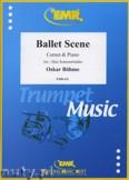 Okładka: Boehme Oskar, Ballet Scene - Trumpet
