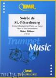 Okładka: Boehme Oskar, Soirée de St.-Pétersbourg - Trumpet