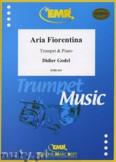 Ok�adka: Godel Didier, Aria Fiorentina - Trumpet