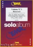 Okładka: Armitage Dennis, Solo Album Vol. 01  - Horn
