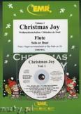 Okładka: Armitage Dennis, 28 Weihnachtsmelodien Vol. 1 + CD - Flute