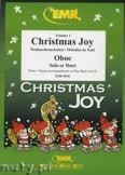 Okładka: Armitage Dennis, 28 Weihnachtsmelodien Vol. 1 - Oboe