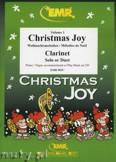 Okładka: Armitage Dennis, 28 Weihnachtsmelodien Vol. 1 - CLARINET