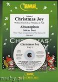 Ok�adka: Armitage Dennis, 28 Weihnachtsmelodien Vol. 1 + CD - Saxophone