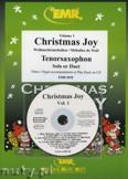 Okładka: Armitage Dennis, 28 Weihnachtsmelodien Vol. 1 + CD - Saxophone