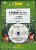 Ok�adka: Armitage Dennis, 28 Weihnachtsmelodien Vol. 1 + CD - Trumpet