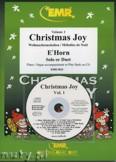 Ok�adka: Armitage Dennis, 28 Weihnachtsmelodien Vol. 1 + CD - Horn