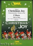 Okładka: Armitage Dennis, 28 Weihnachtsmelodien Vol. 1 - Horn