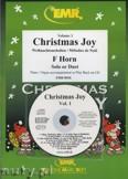 Okładka: Armitage Dennis, 28 Weihnachtsmelodien Vol. 1 + CD - Horn