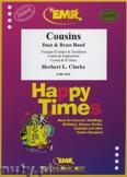 Ok�adka: Clarke Herbert, Cousins