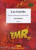 Ok�adka: Balissat Jean, Gursks (Les) - BRASS BAND