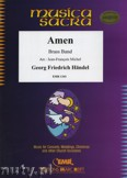 Ok�adka: H�ndel George Friedrich, Amen From