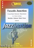 Ok�adka: Hawkins Erskine, Johnson William, Tuxedo Junction - Wind Band