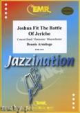 Ok�adka: Armitage Dennis, Joshua Fit The Battle Of Jericho - Wind Band
