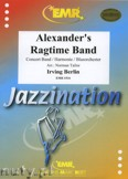 Okładka: Berlin Irving, Alexander's Ragtime Band - Wind Band
