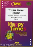 Ok�adka: Schneiders Hardy, Wiener Walzer Medley - Wind Band