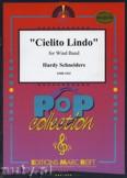 Okładka: Schneiders Hardy, Cielito Lindo - Wind Band