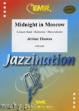 Ok�adka: Thomas J�r�me, Midnight In Moscow - Wind Band