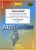 Ok�adka: Richards Scott, Gloryland