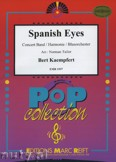 Ok�adka: Kaempfert Bert, Spanish Eyes - Wind Band