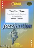 Okładka: Youmans Vincent, La Grande Vadrouille (Tea For Two) - Wind Band