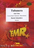 Ok�adka: Schneiders Hardy, Tubanera  - Tuba