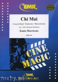 Okładka: Morricone Ennio, Chi Mai (Le Professionnel) - Wind Band