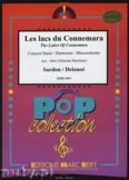 Okładka: Sardou Michel, Revaux Jacques, Les Lacs du Connemara - Wind Band