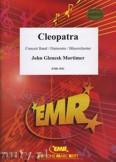 Okładka: Mortimer John Glenesk, Cleopatra - Wind Band